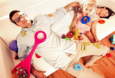 parenting, fail, humor, tired, mommy, dad, funny, toddler, messy house