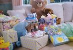 baby shower, baby registry, gifts, mommyhood, newborn, parenting, party