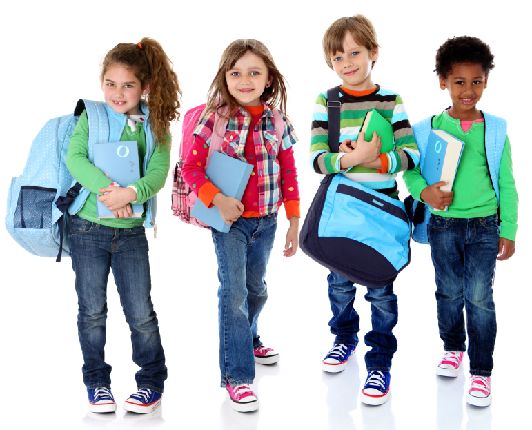 back to school, school supplies, backpack, parenting, shopping, fam frenzy, gear