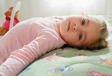 fam frenzy, co-sleeping, stubborn child, family bed