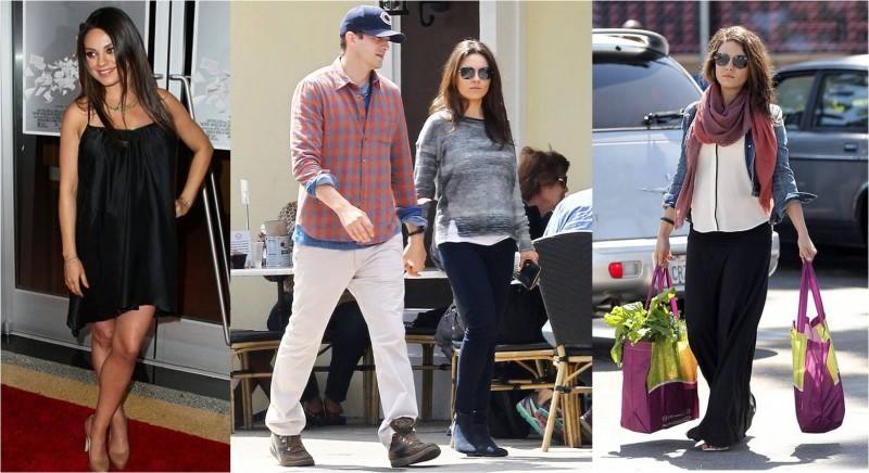 Pregnant Yet Fashionable!