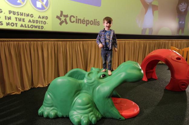cinepolis junior playpen
