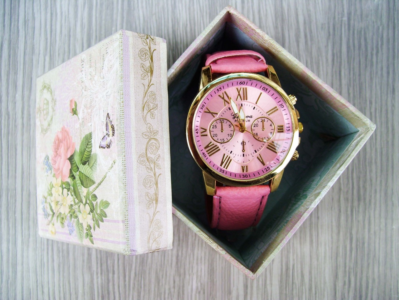 mothers day watch
