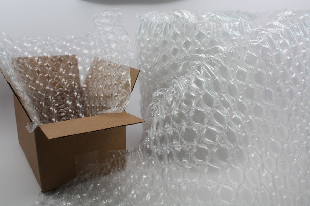 10 Creative Ways To Use Bubble Wrap