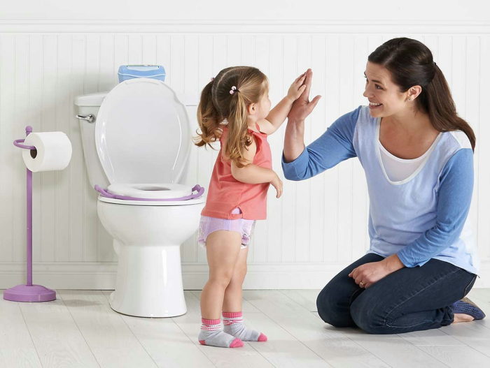 potty training article