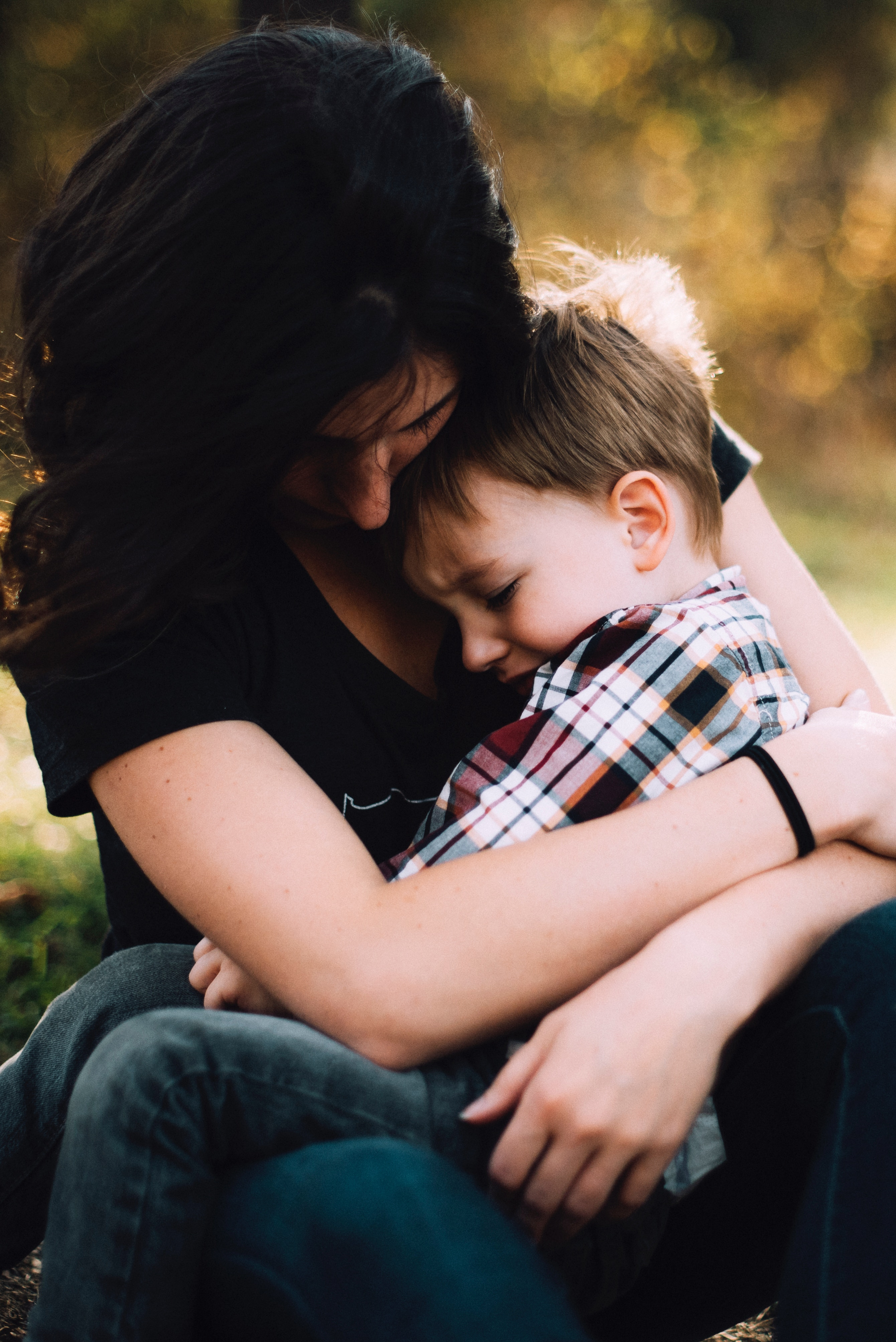 Ways to Teach Toddlers How to Deal with Their Emotions 1