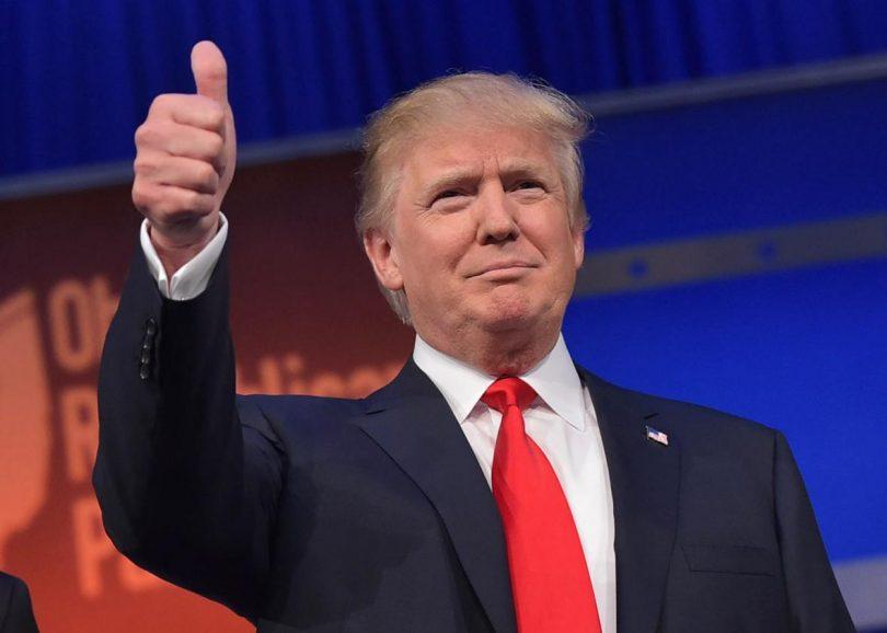 donald trump, presidential candidate, republican