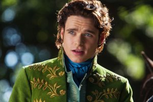 No Merchandising. Editorial Use Only. No Book Cover Usage Mandatory Credit: Photo by ©Walt Disney Co./Courtesy Everett/REX (4515593aa) Richard Madden, 'Cinderella' Film - 2015