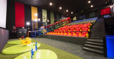 cinepolis junior