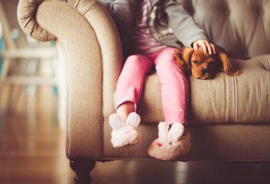 kids house alone